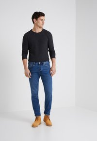 BOSS - TEMPEST - Jumper - black - 1
