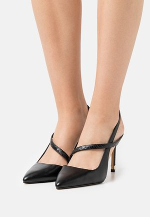 NOIDEAA - Classic heels - black