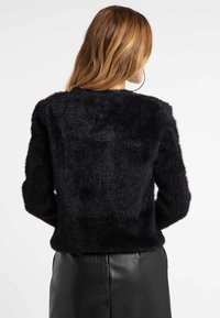 faina - Jumper - black - 2