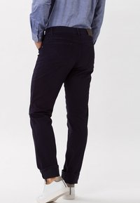 BRAX - STYLE COOPER - Straight leg jeans - dunkelblau - 2
