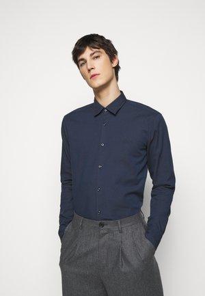 ERMO SLIM FIT - Shirt - dark blue