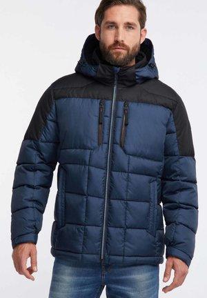 Giacca invernale - blue/black