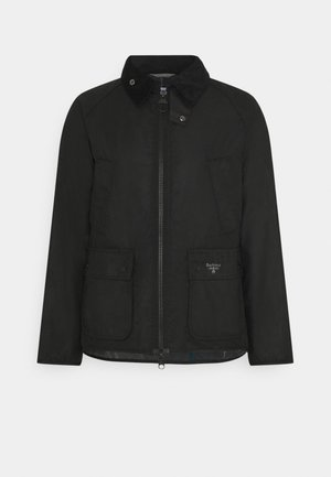 BEACON BEDALE  - Summer jacket - black