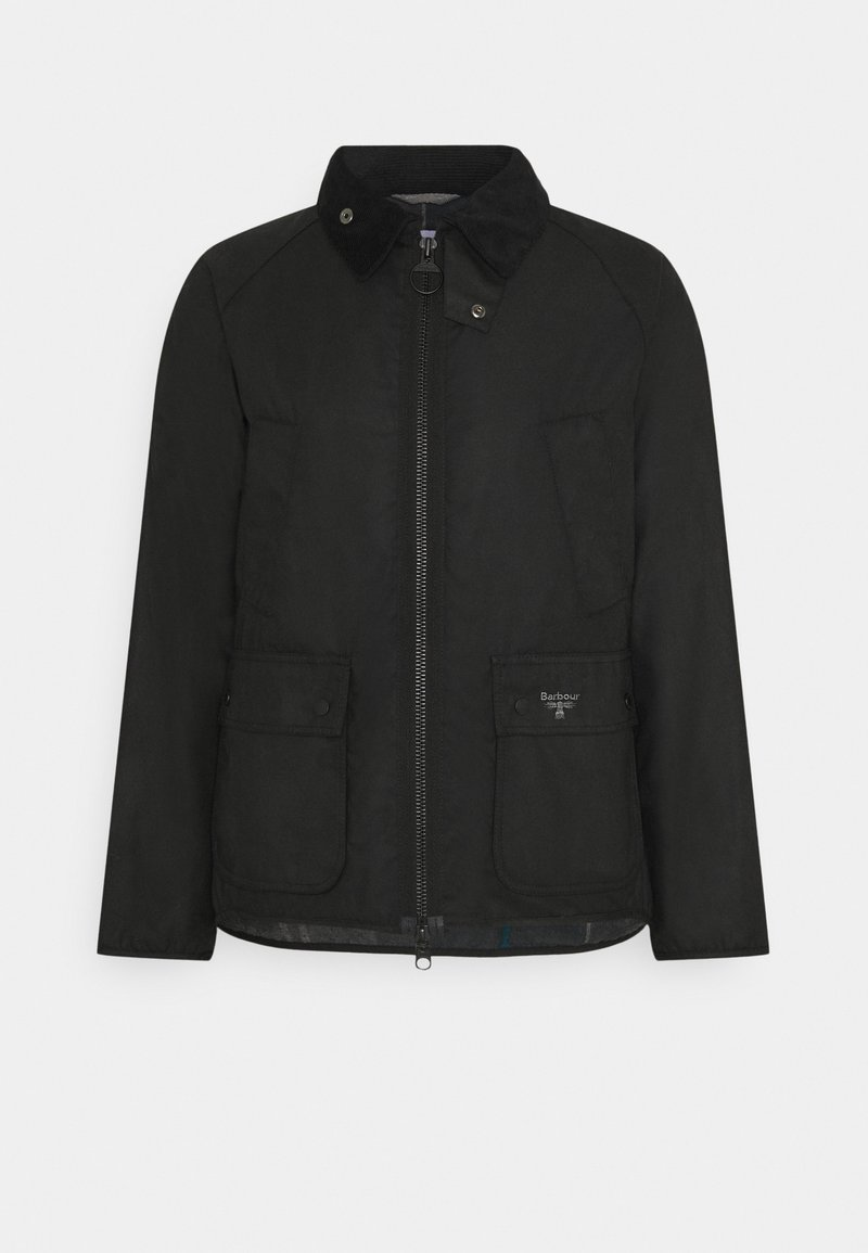 Barbour Beacon - BEACON BEDALE  - Summer jacket - black