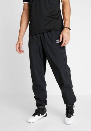 TRAINING PANT - Pantaloni sportivi - black