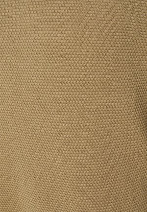 ONSPANTER LIFE CREW  - Sweter - chinchilla