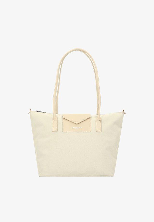 Shopping bag - galet