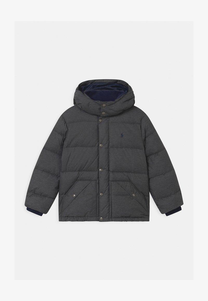 Polo Ralph Lauren - HAWTHORNE - Zimní bunda - mechanic grey