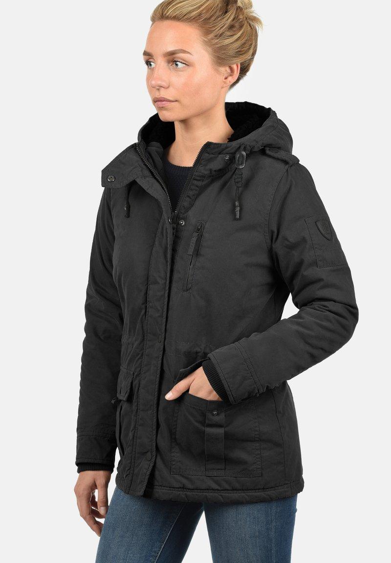 Desires - WINTERJACKE LISA - Winter jacket - black