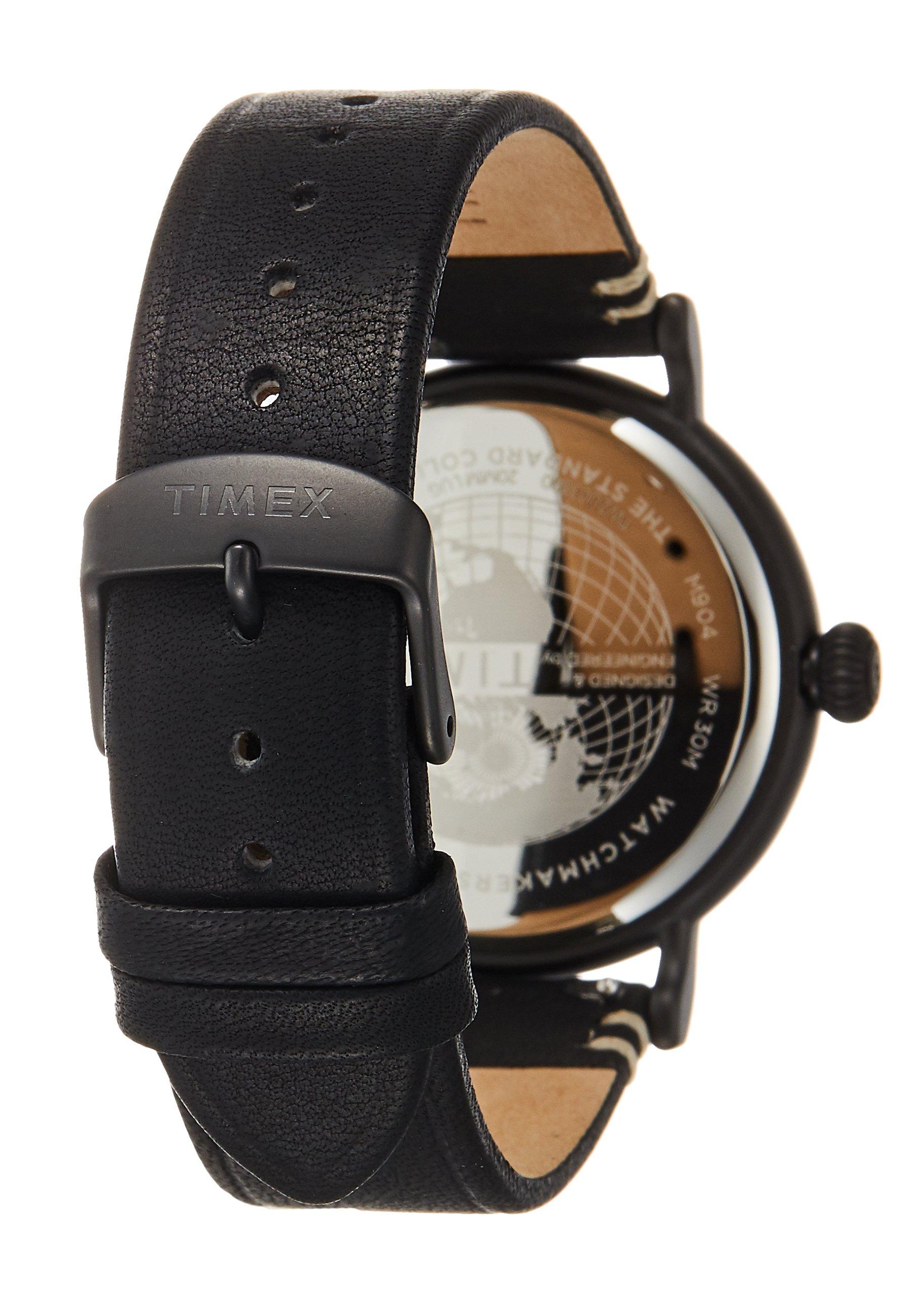 Timex STANDARD - Klokke - black