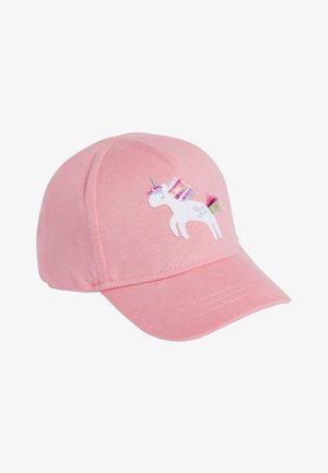 2 PACK CAPS - Kšiltovka - pink