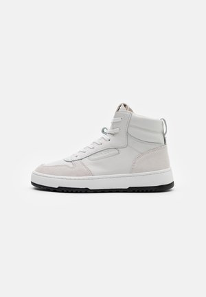 CARLA  - High-top trainers - white
