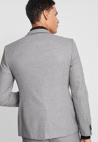 Viggo - LOFOTEN SUIT - Suit - black/white - 3