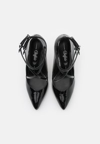 Buffalo - REMY - Classic heels - black - 5