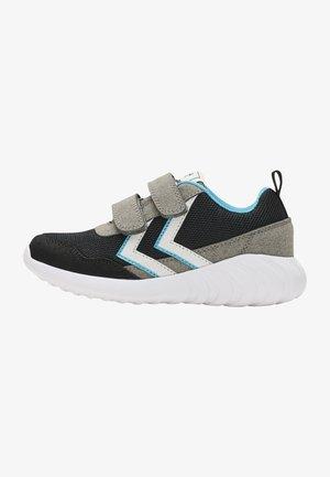 CLOUD JR - Sneakers - black