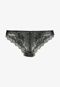 Wacoal - PERFECTION - String - charcoal - 3