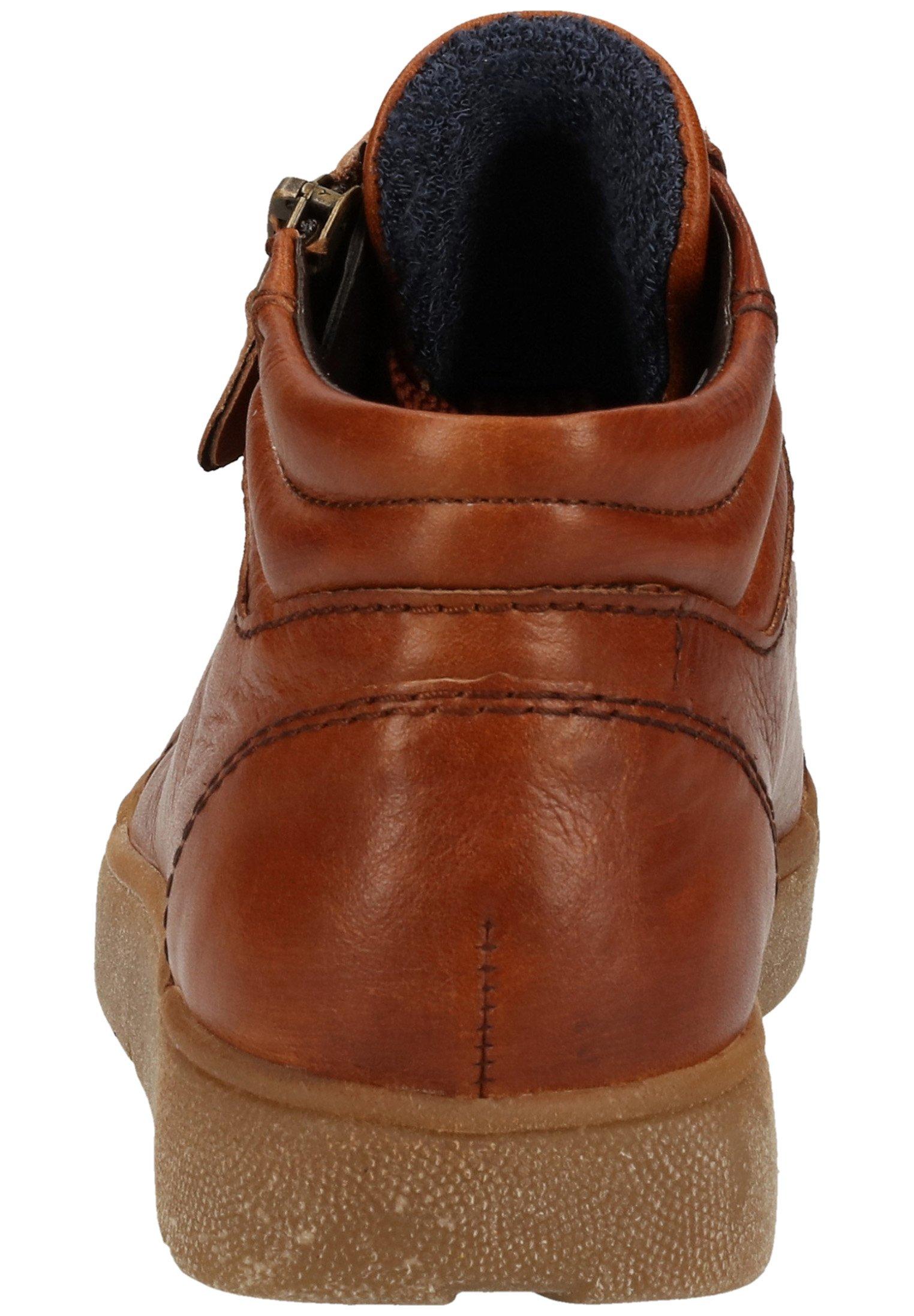 Ara Sneaker - Low Cognac