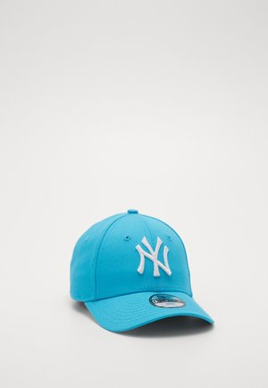 KIDS WMNS LEAGUE ESSENTIAL 9FORTY - Lippalakki - blue