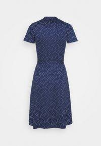 King Louie - EMMY DRESS - Jersey dress - nuit blue - 1