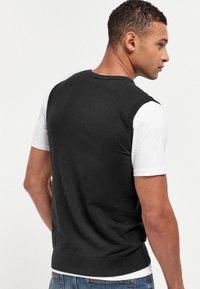 Next - Pullover - black - 1