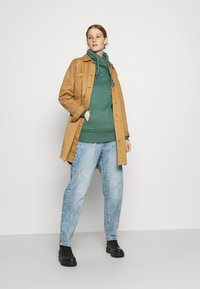 Ragwear - NESKA - Sweatshirt - green - 1