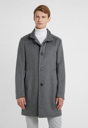 MARON - Krátký kabát - grey
