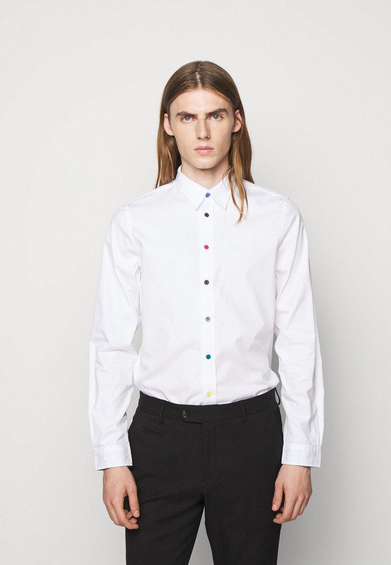 PS Paul Smith - Košile - white