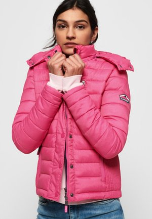 FUJI  - Light jacket - pink