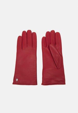 HAMBURG - Gloves - classic red