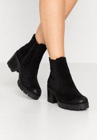 Felmini - COSMO - Ankle boots - black - 0