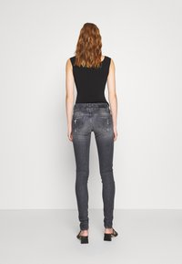 LTB - JULITA - Jeans Skinny Fit - hevia wash - 2