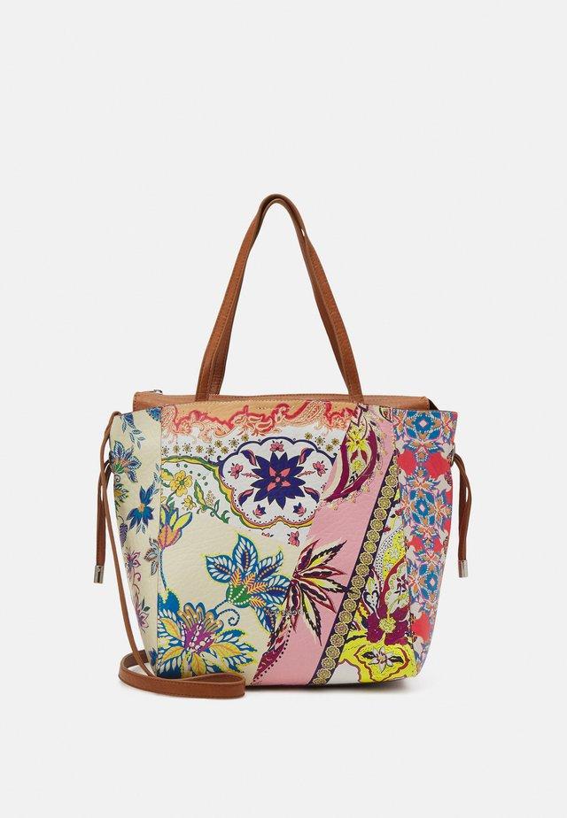 BOLS BOHO NORWICH SET - Handbag - pale pink