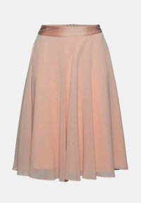 Esprit Collection - A-line skirt - nude - 8