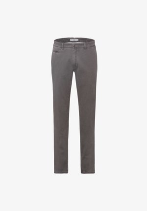 STYLE FABIO IN - Chinos - silver