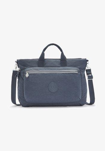 Across body bag - grey slate