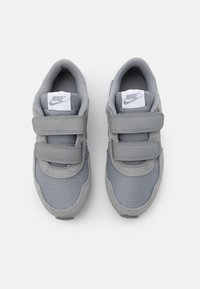 Nike Sportswear - VALIANT  - Trainers - particle grey/white - 3