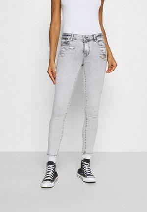ONLISA  - Jeans Skinny Fit - black