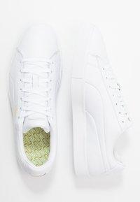 Puma Golf - OG - Golfové boty - white - 1