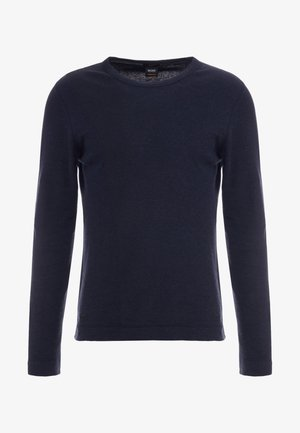 TEMPEST - Strickpullover - dark blue