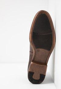 Pier One - Bottines - dark brown - 4