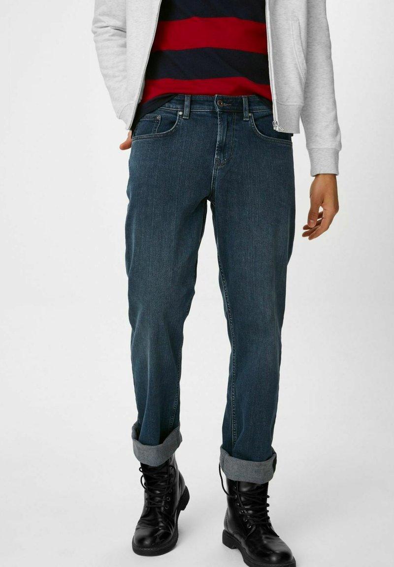 C&A - Straight leg jeans - jeans-blau
