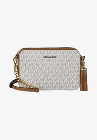 MICHAEL Michael Kors - CROSSBODIES CAMERA BAG - Sac bandoulière - vanilla - 1