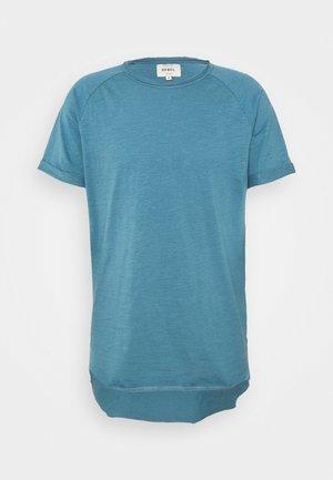 KAS TEE - T-shirt - bas - aegean blue