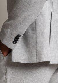 WORMLAND - Suit jacket - hellgrau - 4