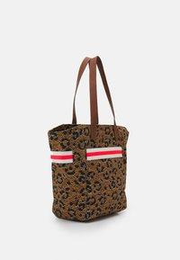 Codello - LEO HIGH - Handbag - brown - 1