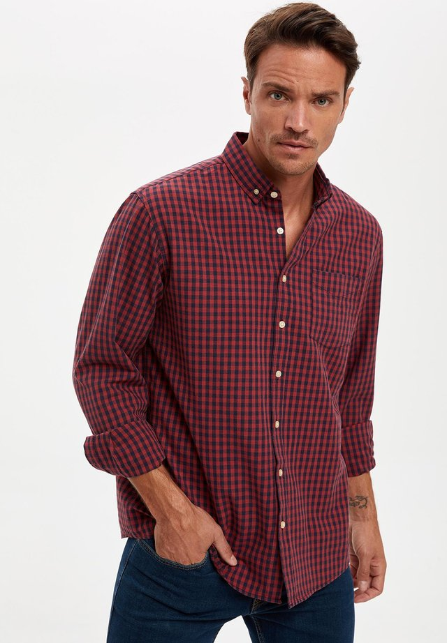 Camisa - red