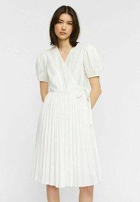 Vero Moda - Cocktail dress / Party dress - snow white - 1