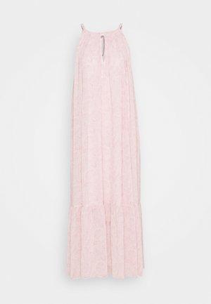 ROMA SHAHMINA DRESS - Denní šaty - light pink