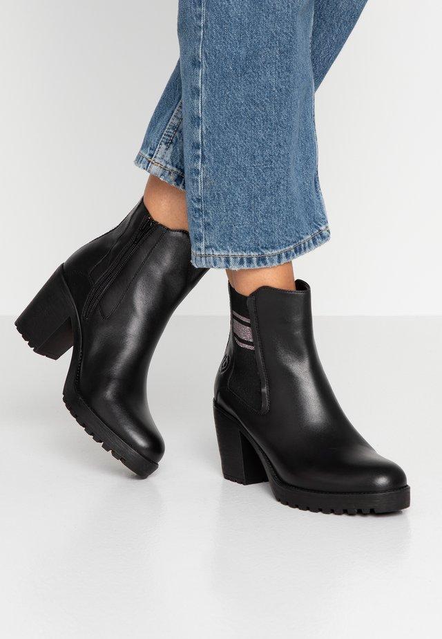 SKADI - Ankle boots - black