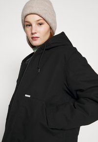 Carhartt WIP - BROOKE JACKET - Light jacket - black - 3